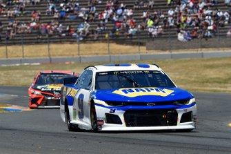 Chase Elliott, Hendrick Motorsports, Chevrolet Camaro NAPA AUTO PARTS