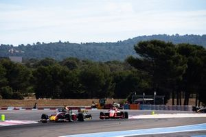 Juri Vips, Hitech Grand Prix Jehan Daruvala, PREMA Racing