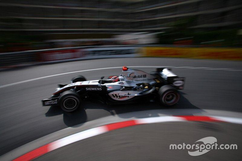 7. Kimi Räikkönen, 83