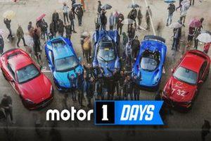 Motor1Days 2019