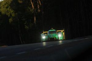 #34 Iner Europol Competition, Ligier JSP217: Jaukb Smiechowski, James Winslow, Nigel Moore