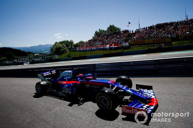 16. Даниил Квят (Toro Rosso) – 1:05,324