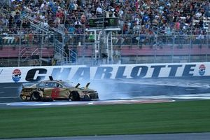 Daniel Hemric, Richard Childress Racing, Chevrolet Camaro Bass Pro Shops / Caterpillar