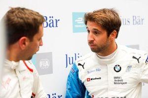 Antonio Felix da Costa, BMW I Andretti Motorsports, Robin Frijns, Envision Virgin Racing