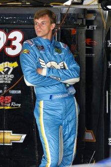Joey Gase, Motorsports Business Management, Toyota Supra