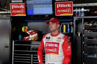 Michael Annett, JR Motorsports, Chevrolet Camaro Chevrolet Pilot Flying J