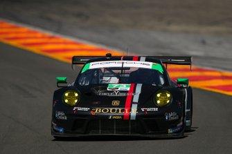 #73 Park Place Motorsports Porsche 911 GT3 R, GTD: Patrick Long, Patrick Lindsey, Nicholas Boulle