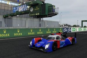 SMP Racing, Le Mans Esport racing