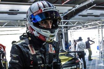 Alex Fontana, Mercedes-AMG GT4, Phantom Pro Racing