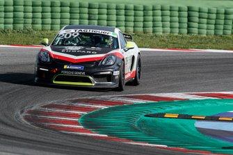 Leonard Rendulic, Porsche Sports Cup Suisse
