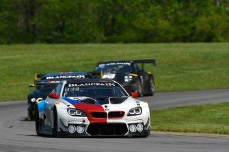 #87, BMW F13 M6 GT3, Henry Schmitt and Gregory Liefooghe