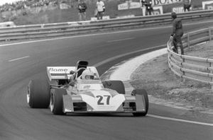 Tim Schenken, Surtees TS9B Ford