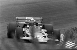 Jochen Rindt, Lotus 72C Ford