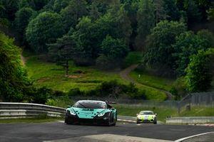 #7 Konrad Motorsport Lamborghini Huracan GT3 Evo