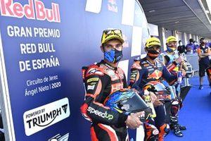Navarro, Martin, Sam Lowes, Marc VDS Racing