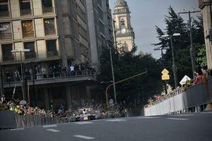 David Coulthard, Red Bull RB1, Circuito Bogotá