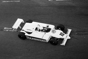 Джон Нильсен, Volkswagen Motorsport Ralt RT3