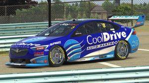 Macauley Jones, Tim Blanchard Racing