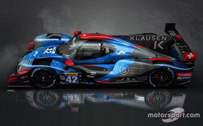 Decoración COOL Racing 2020