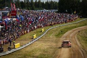 Esapekka Lappi, Janne Ferm, Citroen C3 WRC