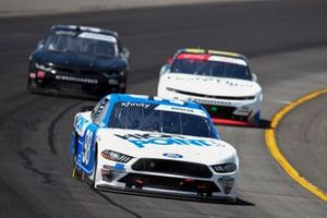 Chase Briscoe, Stewart-Haas Racing, Ford Mustang Highpoint.com