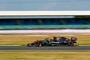 Валттери Боттас, Mercedes F1 W11