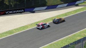 Teddy Clairet, Clairet Sport, Peugeot 308 TCR, Mikel Azcona, PCR Sport, Cupra TCR