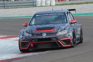 Alessandro Giardelli, Elite Motorsport, Volkswagen Golf GTI TCR