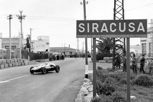 Jack Brabham, Cooper T43-Climax