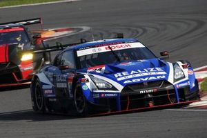 #24 Realize Corporation ADVAN GT-R