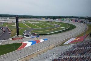 Atlanta Motor Speedway overview
