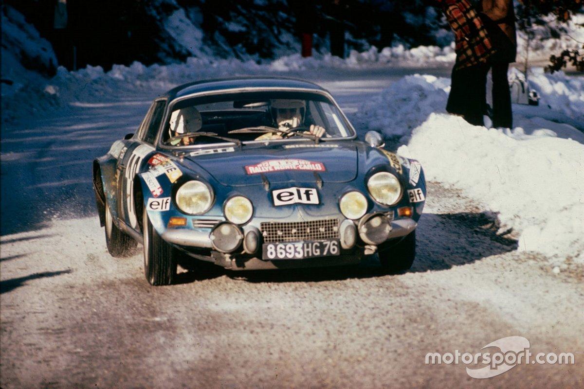 15. Rally Acrópolis 1973: 69,06 km/h