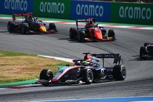 Max Fewtrell, Hitech Grand Prix