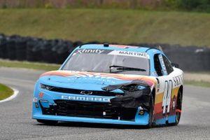Tommy Joe Martins, Martins Motorsports, Chevrolet Camaro Skyview Partners