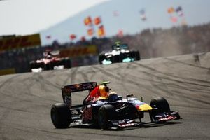 Mark Webber, Red Bull Racing RB7 Renault