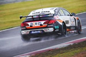 Jack Goff, RCIB Insurance Racing with Team HARD Volkswagen CC