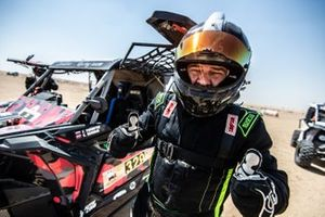 Fedor Vorobyev, Zavidovo Racing Team