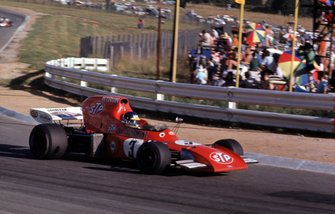 Ronnie Peterson, March 721 Ford