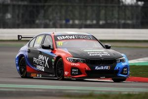 Andrew Jordan, Team BMW BMW 330i M Sport