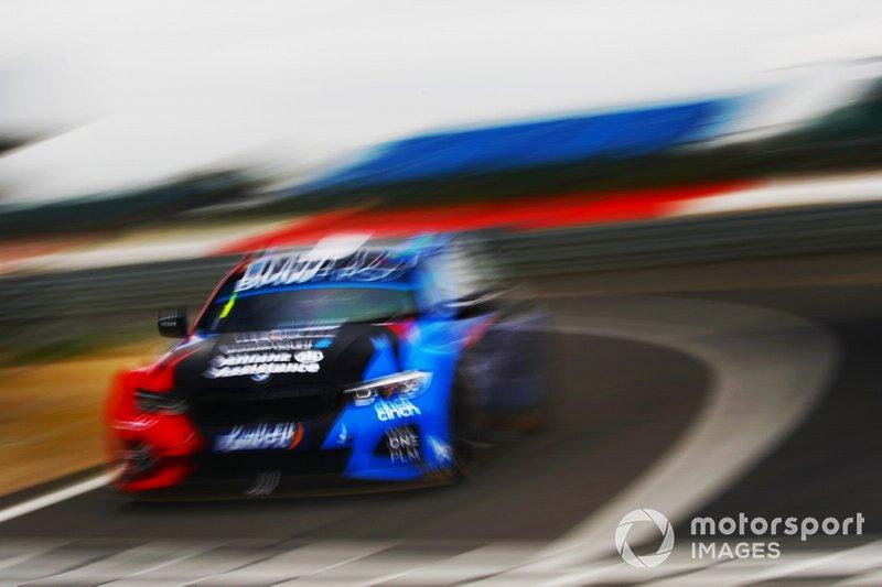 Colin Turkington, Team BMW