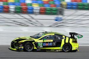 #14: AIM Vasser Sullivan Lexus RC-F GT3, GTD: Jack Hawksworth, Aaron Telitz
