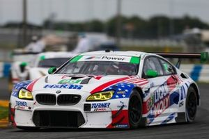 #96: Turner Motorsport BMW M6 GT3, GTD: Robby Foley III, Bill Auberlen