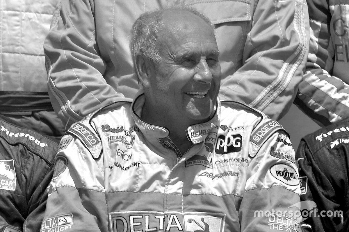 Obituario de Bob Lazier
