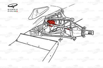 Lotus 72 driveshaft
