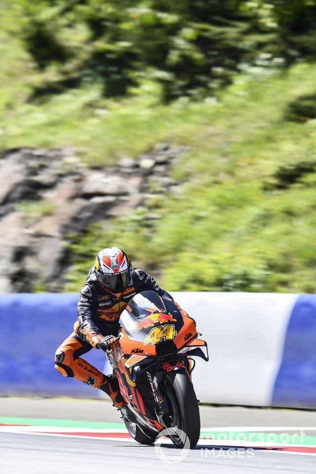 Pol Espargaró, Red Bull KTM Factory Racing