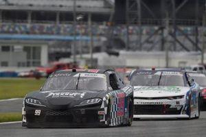 Josh Bilicki, B.J. McLeod Motorsports, Toyota Supra