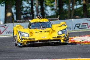 #85 JDC-Miller Motorsports Cadillac DPi: Tristan Vautier, Stephen Simpson