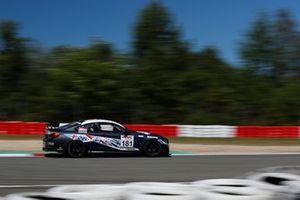 #181 Walkenhorst Motorsport BMW M4 GT4: Daniel Harper, Neil Verhagen, Max Hesse