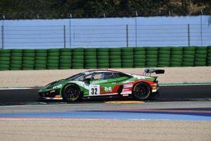 Kikko Galbiati, Venturini Giovanni, Lamborghini Huracan GT3 Evo #32, Imperiale Racing