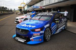 Macauley Jones, Tim Blanchard Racing Holden